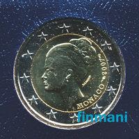 2€ Juhlarahat - Finmani