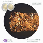 SPECIAL OFFER: FINLAND - Euro parts of the official coin set 2013/II