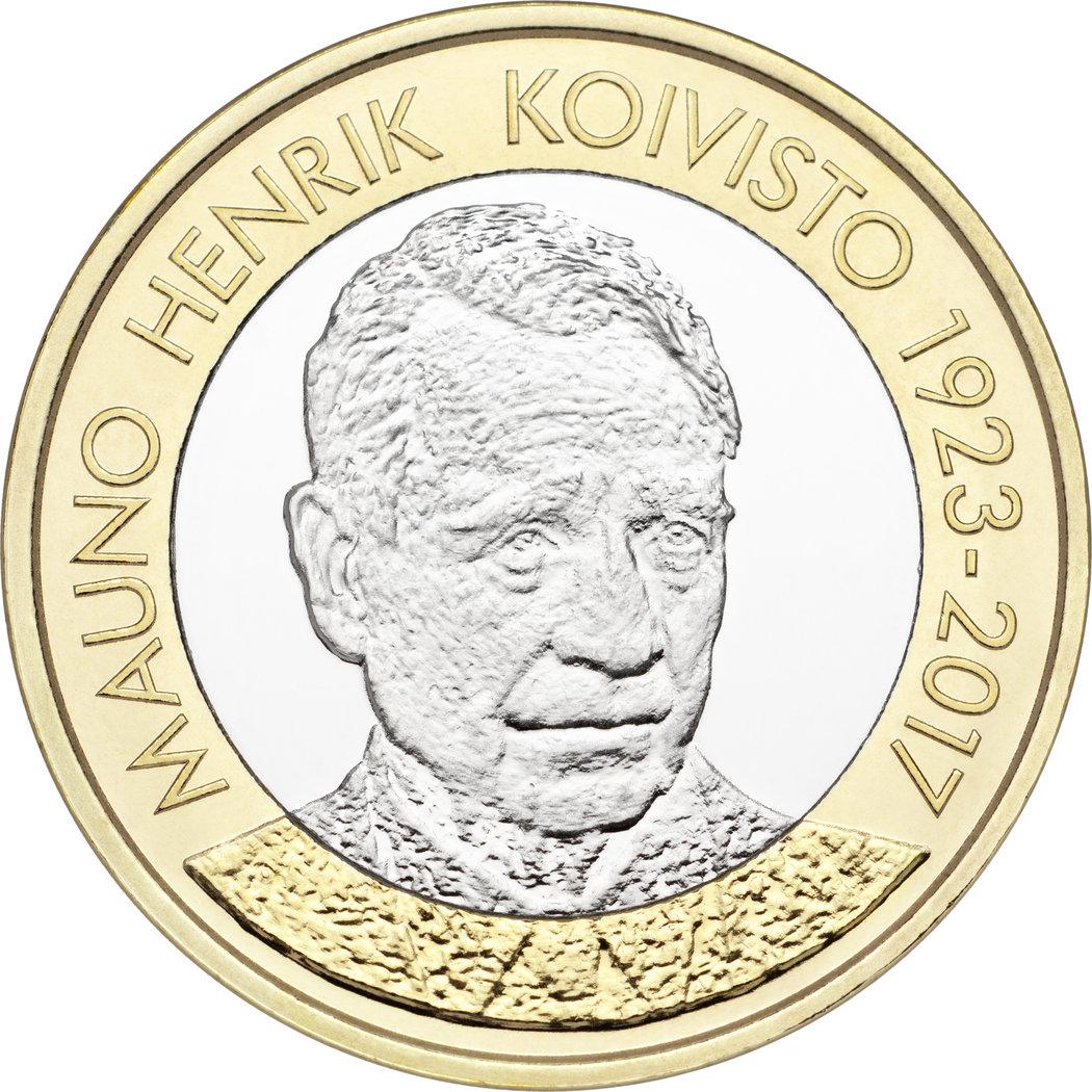 Presidentit Suomi