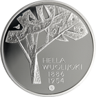 10e/PP, 125th Birthday of Hella Wuolijoki