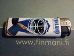 Gas lighter FINLAND - Electron digit comply with retro gas lighter!