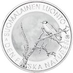 Finnish nature commemorative coin € 10 and €20, proof - choose