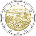 FINLAND: 2 € Collector's coin Kolin nationalism, pre-sale