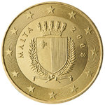 MALTA: 10 cents from 2016