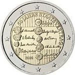 AUSTRIA: € 2 2005 Convention on the 50th Anniversary of the UNC