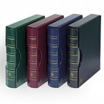 Grande Classic Collectible Folders with Case, Choose Color