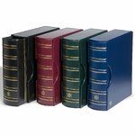 Grande GIGANT  Collectible Folders with Case, Choose Color